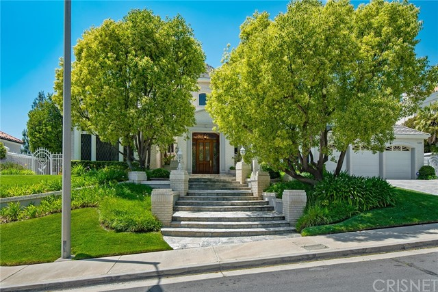 5321 Fremantle Lane, Calabasas, CA 91302