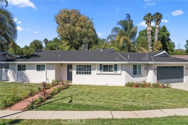 18933 Bahama Street, Northridge, CA 91324