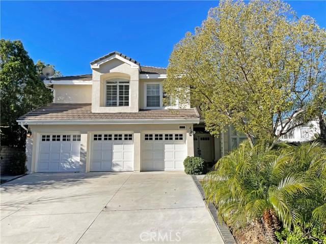 Photo of 23211 Cuestport Drive, Valencia, CA 91354