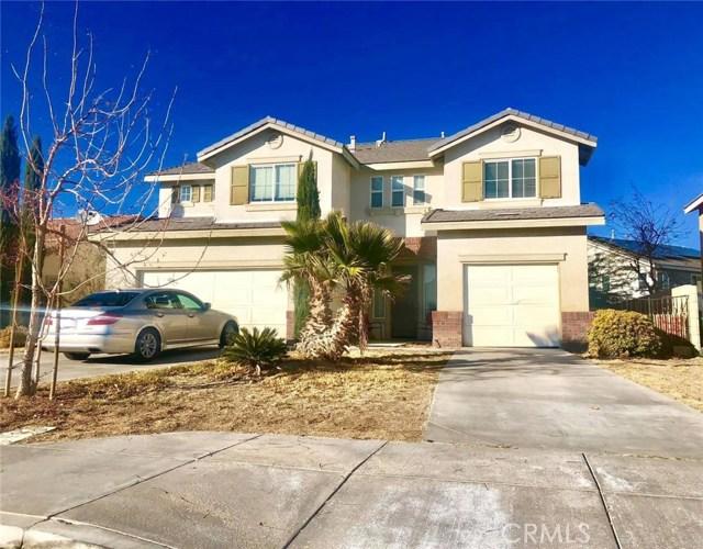 4659 Spice Street, Lancaster, CA 93536