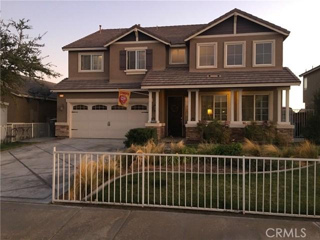 3212 Tumble Weed Avenue, Rosamond, CA 93560