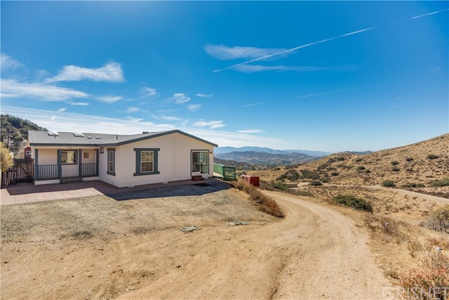 4426 Shannon View Road, Acton, CA 93510