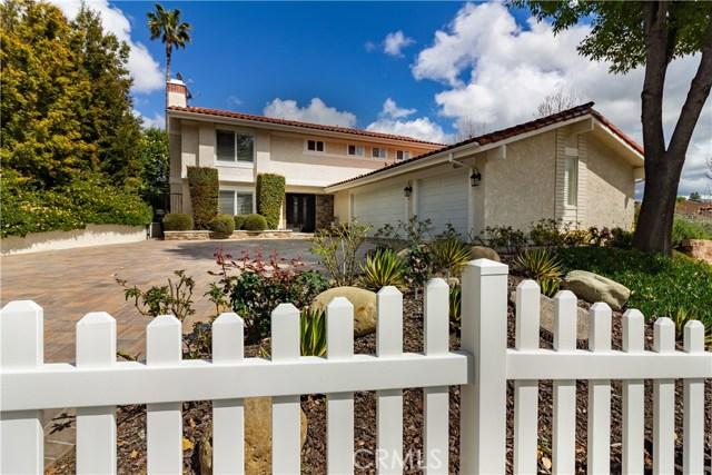 6150 Jared Court, Woodland Hills, CA 91367