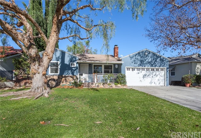 12537 Miranda Street, Valley Village, CA 91607
