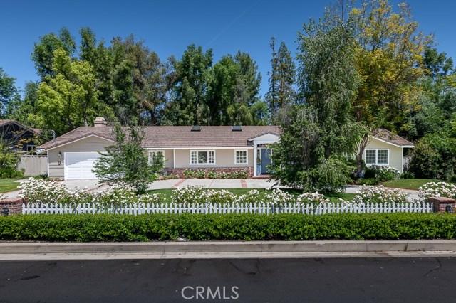 19433 Santa Rita Street, Tarzana, CA 91356