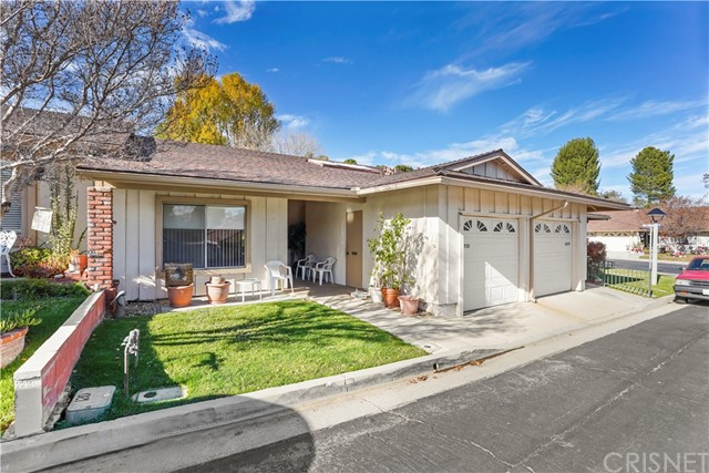 26755 Winsome Circle, Newhall, CA 91321