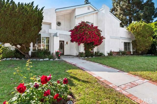 10647 Reseda Boulevard, Porter Ranch, CA 91326