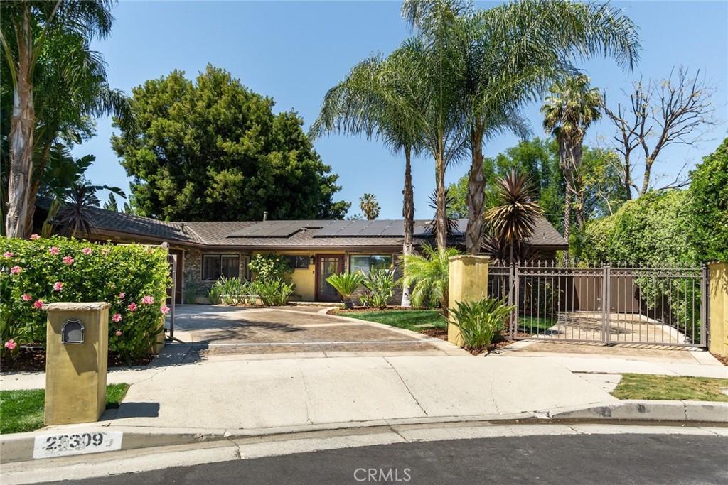 23309     Ladrillo Street, Woodland Hills CA 91367