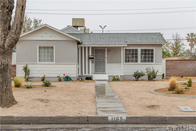 1165 W Ivesbrook Street, Lancaster, CA 93534