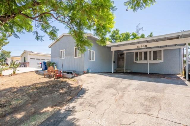 10988 Noble Av, Mission Hills (San Fernando), CA 91345 Photo 2