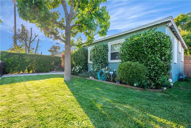 8. 17723 Miranda Street Encino, CA 91316