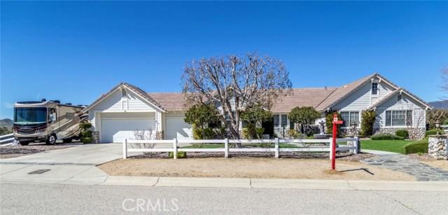 34735 Sweetwater Drive, Agua Dulce, CA 91390