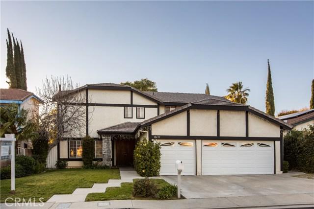 10451 White Oak Avenue, Granada Hills, CA 91344