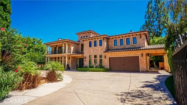13854 Albers Street, Sherman Oaks, CA 91401