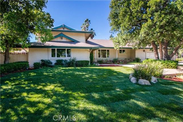 16900 Pineridge Drive, Granada Hills, CA 91344