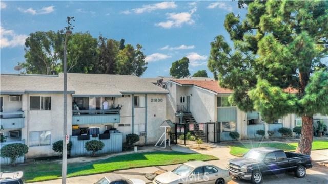 21801 Roscoe Bl, Canoga Park, CA 91304 Photo