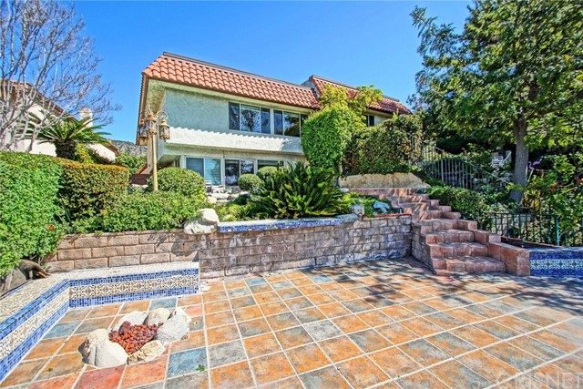 778 Starlight Heights Drive, La Canada Flintridge, CA 91011