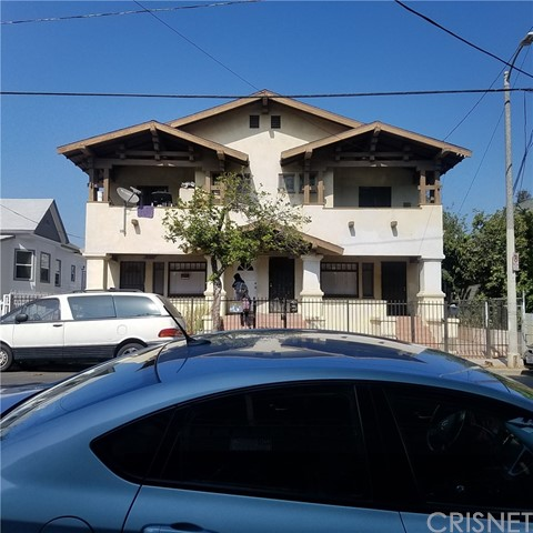 1657 W 12th Place, Los Angeles, CA 90015