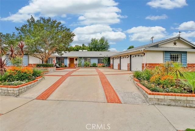 10461 Yolanda Avenue, Porter Ranch, CA 91326