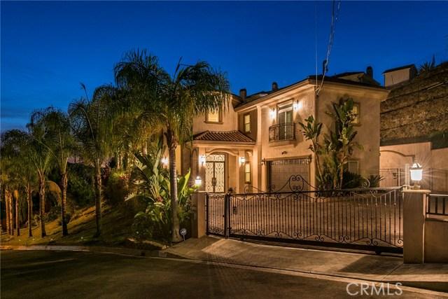 22415 Sentar Road, Woodland Hills, CA 91364