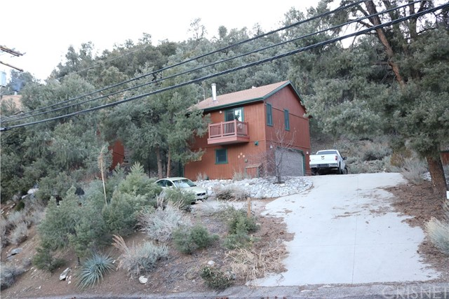 14408 Voltaire Drive, Pine Mtn Club, CA 93225