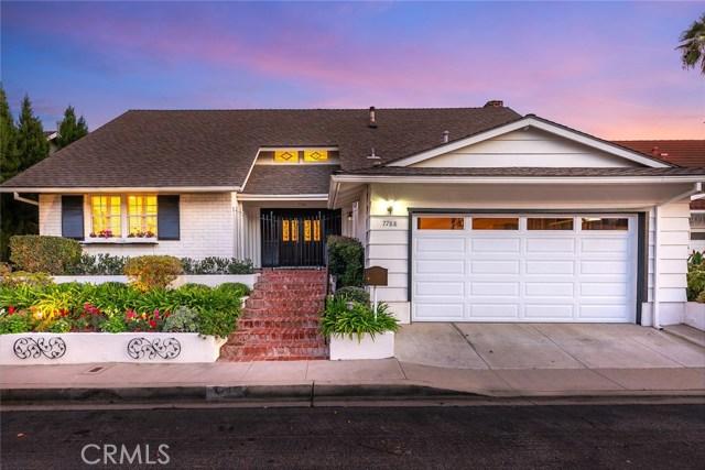 7788 Skyhill Drive, Los Angeles, CA 90068