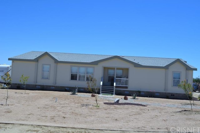 2074 67th Street W, Rosamond, CA 93560