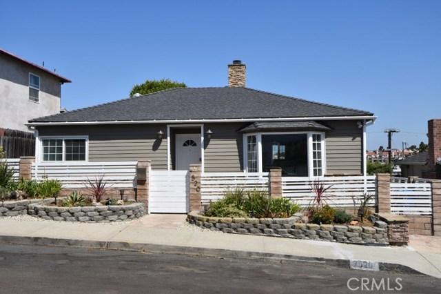 7520 Earldom, Playa del Rey, CA 90293