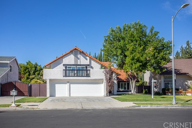 Photo of 23027 Enadia Way, West Hills, CA 91307