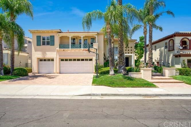 7441     Rutherford Hill Drive, West Hills CA 91307