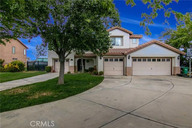 5711 Bienveneda, Palmdale, CA 93551