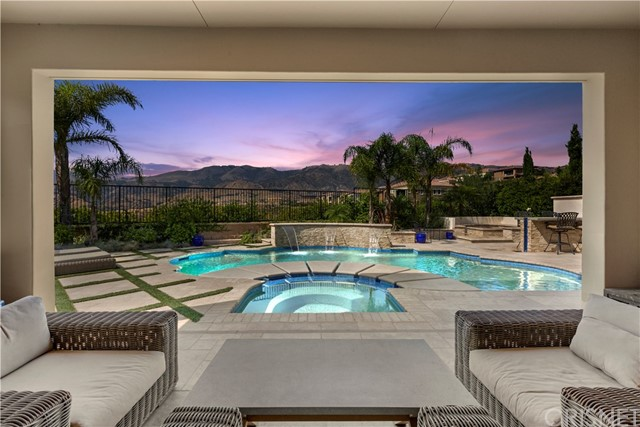 20805 Sienna Lane, Porter Ranch, CA 91326