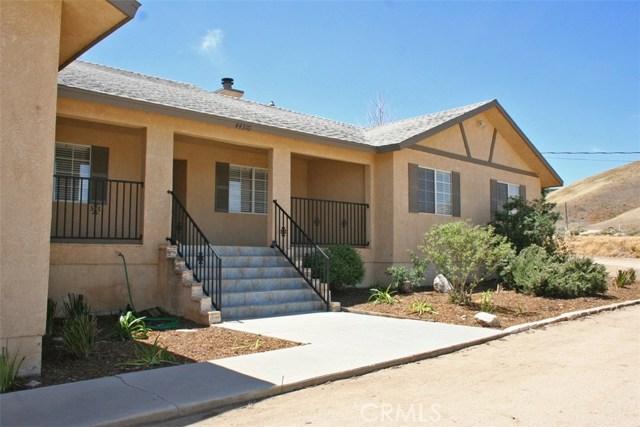 44310 Munz Ranch Road, Lake Hughes, CA 93532