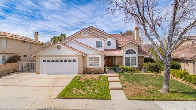 41539 Sandalwood Place, Quartz Hill, CA 93536