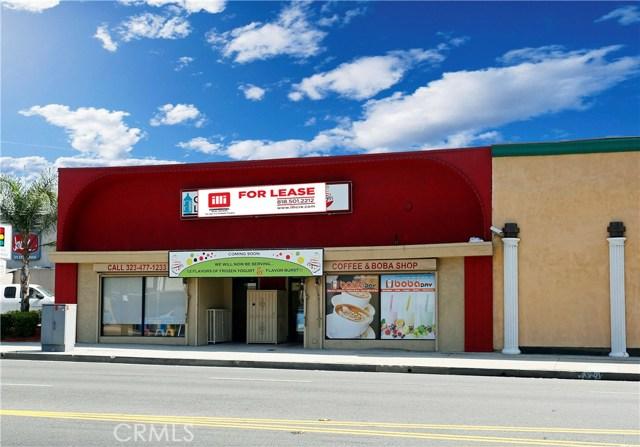888 N Garfield Avenue, Montebello, CA 90640
