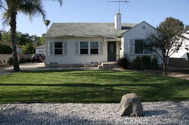 12031 Emelita Street, Valley Glen, CA 91607