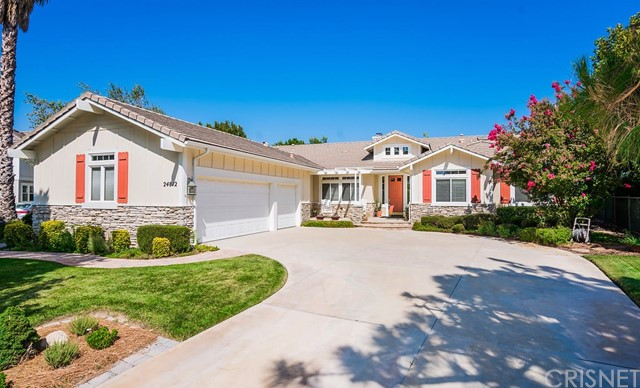 24812 Horseshoe Lane, Newhall, CA 91321