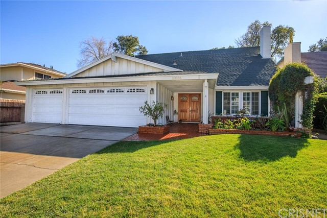 23536 Heather Knolls Place, Newhall, CA 91321