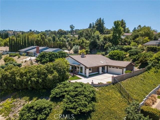 21700 Mulholland Drive, Woodland Hills, CA 91364