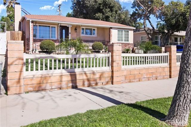 1939 Chivers Street, San Fernando, CA 91340