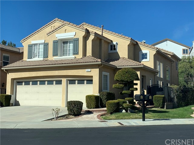 20523 Como Lane, Porter Ranch, CA 91326