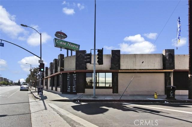 8759 Glenoaks Boulevard, Sun Valley, CA 91352