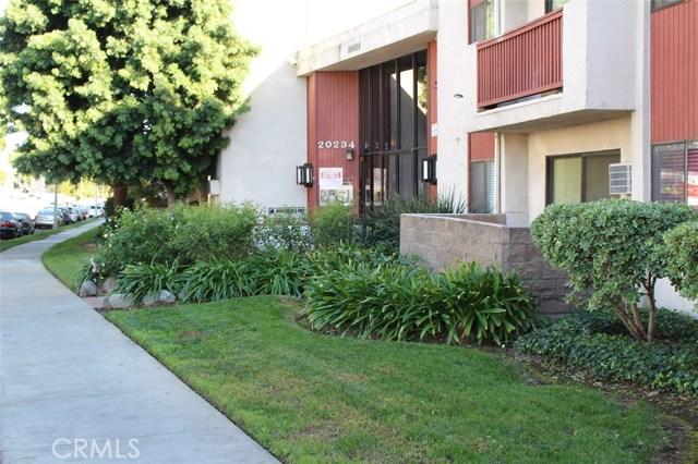 20234 Cantara Street 369, Winnetka, CA 91306