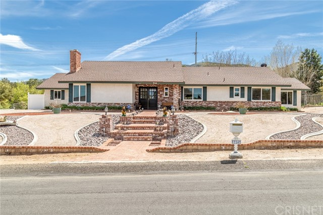 714 Lisa Street, Palmdale, CA 93551