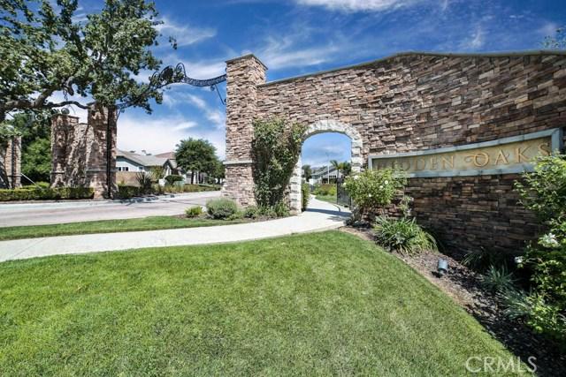 1596 Hidden Ranch Drive, Simi Valley, CA 93063