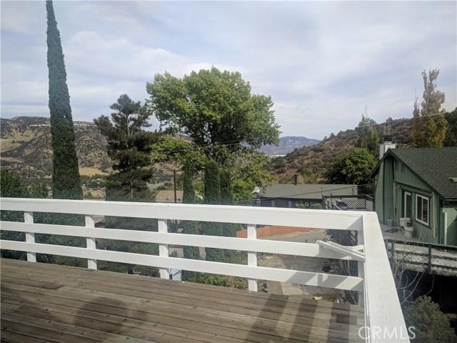 120 South End Dr, Frazier Park, CA 93225 Photo 8