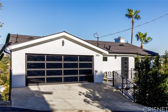 3910 W Point Drive, Los Angeles, CA 90065