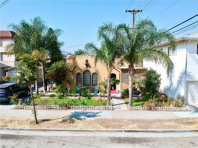 313 N Kenilworth Avenue, Glendale, CA 91203