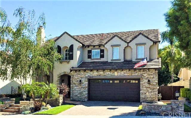 26632 Brooks Circle, Stevenson Ranch, CA 91381