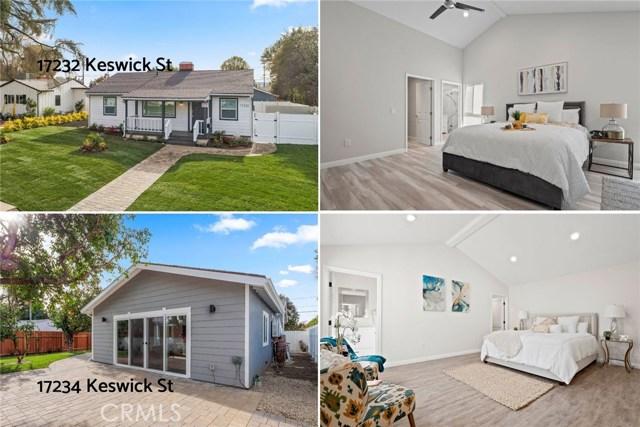 17232 Keswick Street, Lake Balboa, CA 91406